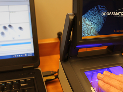 accurate-fingerprinting